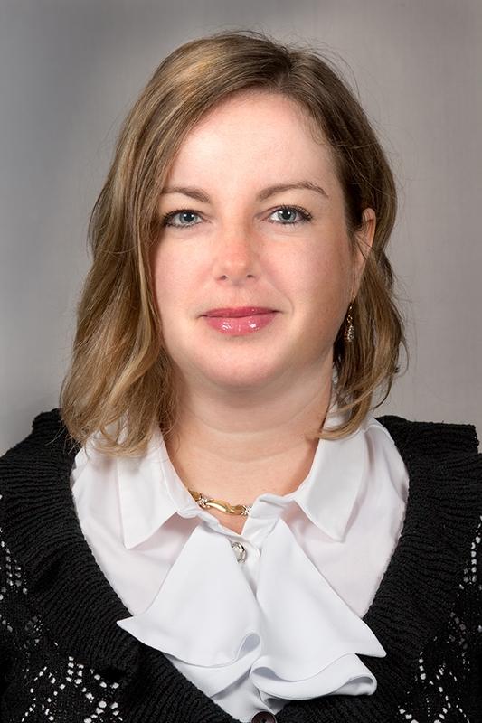 Hegyi Rita - Pannónia Könyvvizsgáló Kft.