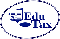 edutax logo könyvvizsgálat